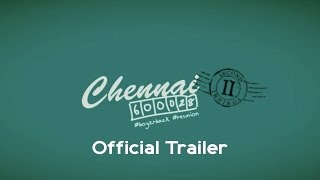 CHENNAI 600028 2ND INNINGS - TRAILER