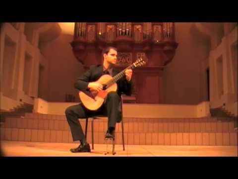Sonata de la Luna - Carlos Jose Castro (part 1)