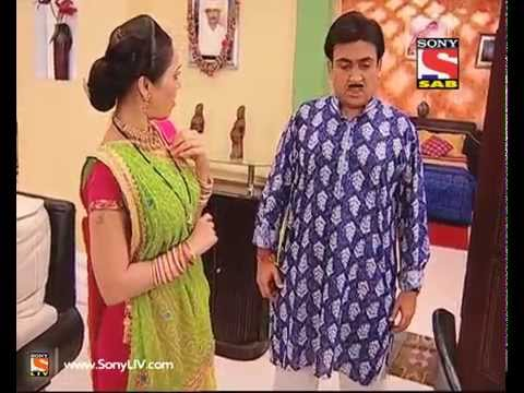 Taarak Mehta Ka Ooltah Chashmah - Episode 1499 - 16th September 2014 video