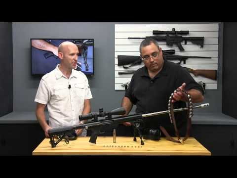 MAC35 by Inovairtech. LLC.. .357 Big Bore PCP - Interview by AirgunWeb