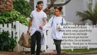 Ariana Grande - Thank You, Next (Lirik)