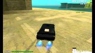 *** New Era Drift | GTA SA:MP | 1080p. [HD] | 2012 ***
