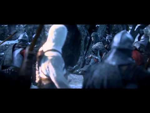 Assassin Creed: Music Video - Disturbed Hell