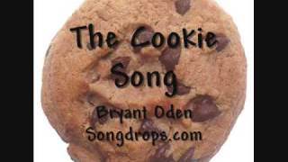 Funny Songs for kids and everyone: The Cookie Song