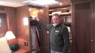 Nordhavn 63 from Motor Boat & Yachting