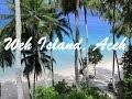 Weh Island Sabang Aceh Indonesia