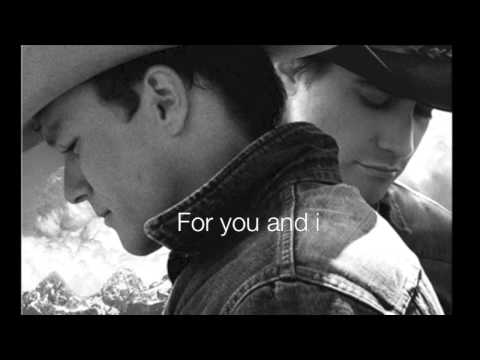 The Wings - Brokeback Mountain Soundtrack