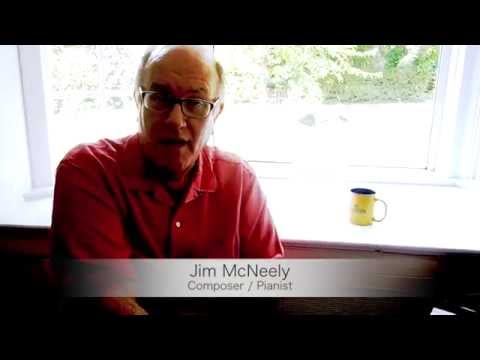 Interview w/ Jim McNeely 2 - about Bob Brookmeyer on OverTime / Music of Bob Brookmeyer - VJO