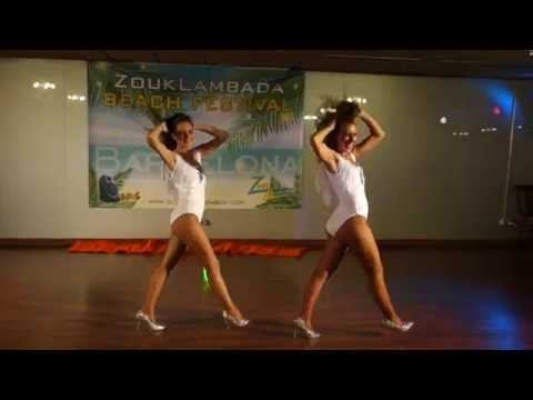 00000 ZLBF2016 Artistic Student Show 1 ~ video by Zouk Soul