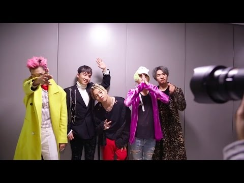 download lagu BIGBANG - BEHIND THE 'COME BACK STAGE' gratis
