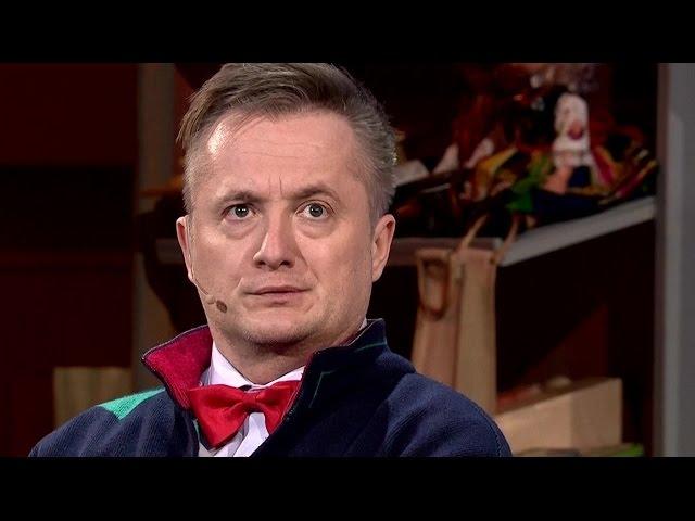 """Kabaret Moralnego Niepokoju – """"Rehabilitacja"""" - Dzięki Bogu już weekend"""