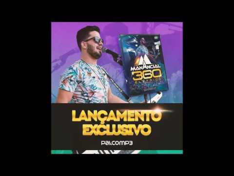 AXÉ GOSPEL (BANDA MANANCIAL) - Áudio Completo DVD 360º 2017