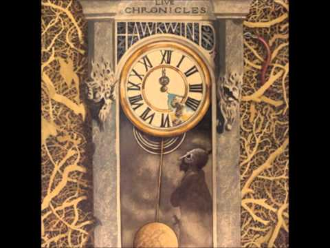 Hawkwind - Conjuration of Magnu