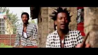 Eniyachew Fanto and Messay Goa -  Reggae Hawassa  ሬጌይ ሃዋሳ (Amharic