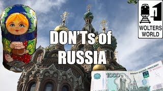 Visit Russia - The DON