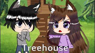 Treehouse GLMM (Gacha Life Mini Movie Original)