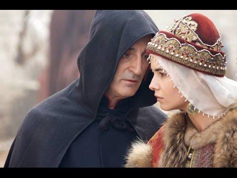 София, 7 серия, 8 серия, премьера 1 декабря 2016, смотреть онлайн анонс на канале Россия 1