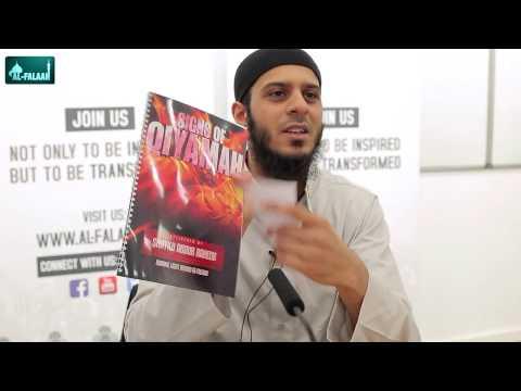 Introduction of Shaykh Abdur Raheem ᴴᴰ ┇Shaykh Ebrahim Surti ┇ Al-Falaah┇