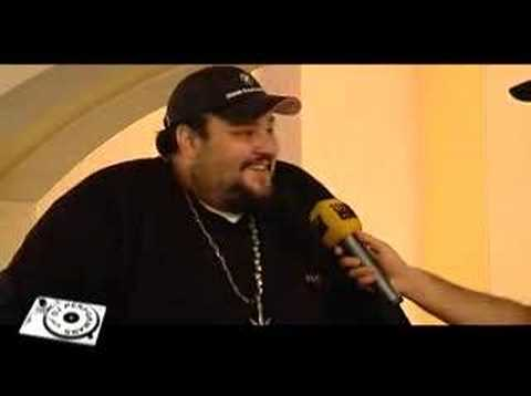 DJ XXXL DJ Performas Akilli TV part 1