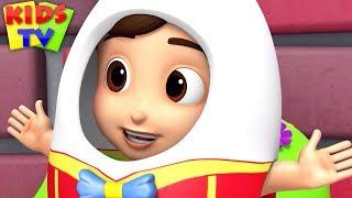 Humpty Dumpty | Boom Buddies | Nursery Rhymes for Kids | Cartoon Videos by Kids TV