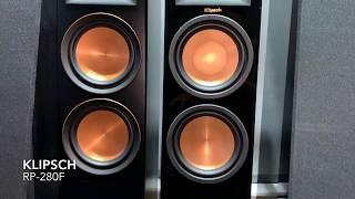 Popular Videos - Home Cinemas & Klipsch Audio Technologies