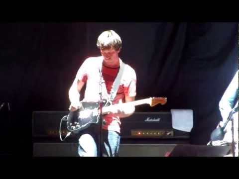 Graham Coxon - What'll It Take @ Cardiff Motorpoint Arena