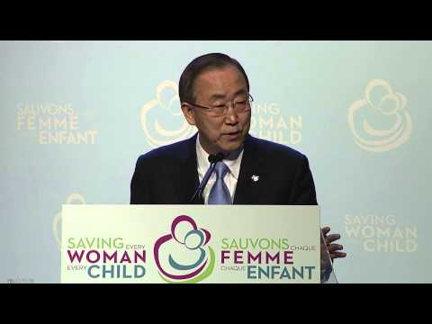 Remarks by His Excellency Ban Ki-moon, Secretary-General of the United Nations
