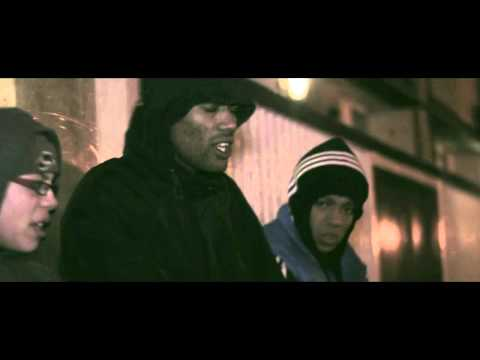 NorthsideMedia | Uge Clack - Creator (Official Net Video) @nsmediauk