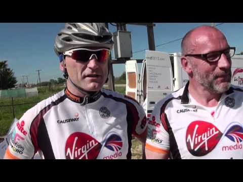 Warren Smith - 23rd April 2012 Blog - Cycle Slam day 1 - Greece.mp4