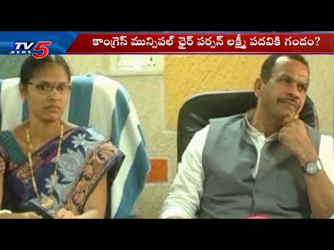 TRS Nalgonda Municipality Political Game | Political Junction | TV5 News
