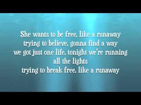 Mat Kearney - Runaway