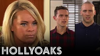 Hollyoaks: Bringing the Family Back Together!