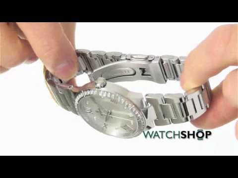 Festina Ladies' Watch (F167191)