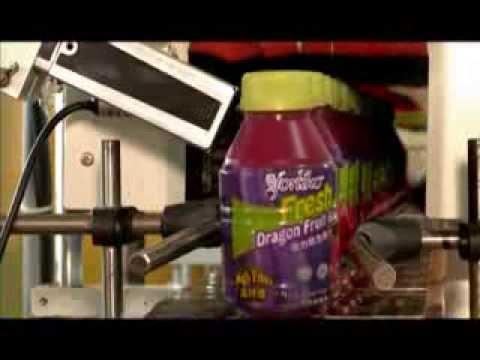 Forliko - Pitaya / Dragon Fruit Juice (Great Sun Pitaya Farm Sdn Bhd)