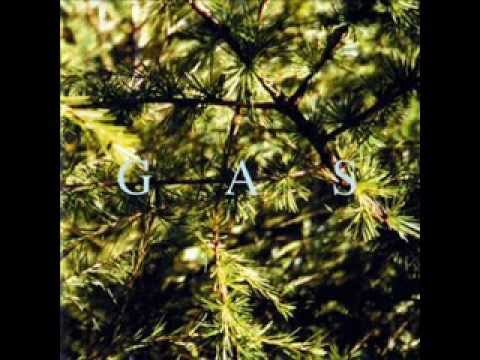 Gas - Pop [Full Album]