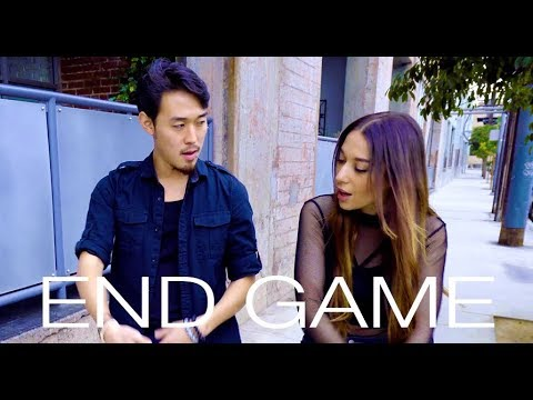 Taylor Swift | End Game | Beatbox Cover | Emanuela Bellezza & Gene Shinozaki