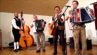 Volksmusik-Volkslieder-Blasmusik. Siebenbürger Sachsen 2011.