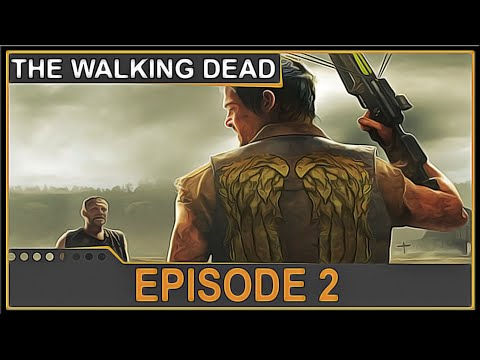 THE WALKING DEAD SURVIVAL INSTINCT EPISODE 2