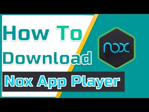 Download Nox App Player 6.1.1.0 Latest Version | Windows (All Versions) | Best Android Emulator |