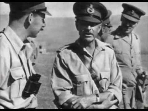 (9/11) Battlefield II El Alamein Ep10 World War II