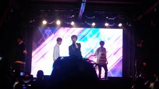 TEEN TOP EN MEXICO 2014 PARTE 9