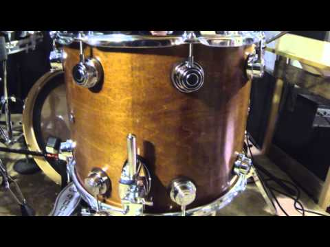My DW Drum Review