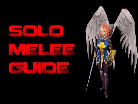 [EoC] Saradomin solo Melee Guide