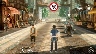 Top 16 OFFLINE Story Driven RPG Games On Android & iOS