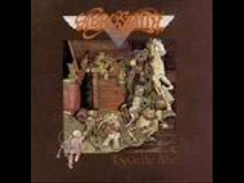 Aerosmith - Adams Apple