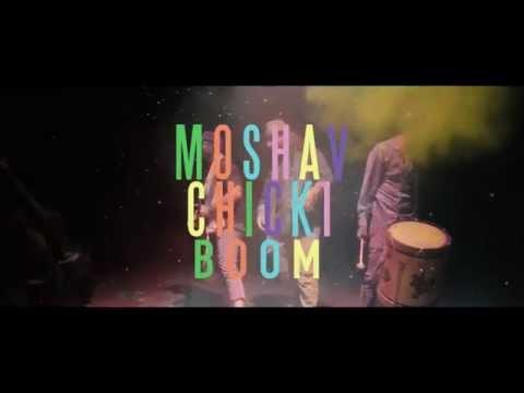 Moshav chicki Boom (official Music Video) video