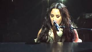 Demi Lovato - Warrior [Live in Cologne 06.06.2018]