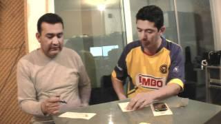 Q1589 Progol Ganagol Quiniela Pronosticos deportivos