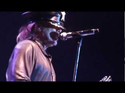 Cheap Trick - Tonight It's You (Live 11/24/12)