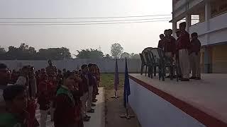 Bhasha Sangam Kashmiri DAVPS Robertsganj (U.P.)
